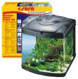 Acvariu complet - SERA - Biotop Nano Cub 60