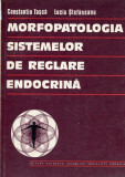 MORFOPATOLOGIA SISTEMELOR DE REGLARE ENDOCRINA CONSTANTIN TASCA