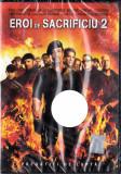 Eroi de sacrificiu 2, DVD, Romana, lionsgate