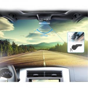 Camera Video Auto Discreta JunSun S100 FullHD 1080P, 4MPx Unghi 160 Grade, GPS Tracking, Control WiFi cu App