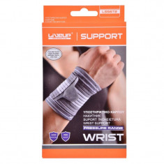 Suport pentru incheietura Lineup, ajustabila, material elastic