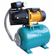 Hidrofor Cap Fonta 24L - 800-3A - 800W