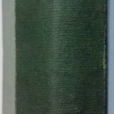 REZISTENTA MATERIALELOR EDITIA A X-A REVIZUITA-GH.BUZDUGAN, 1970