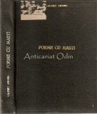Poeme Cu Masti - Valeriu Anania, 1972