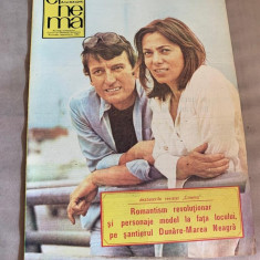 Revista Cinema nr 9 1983