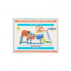 Kit Snap Circuits Jr. - 100 de Experimente