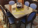 Vând 4 corpuri mobila sufragerie