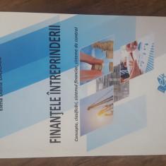 ELENA-DOINA DASCALU - Finantele Intreprinderii