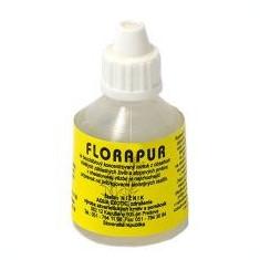 FLORAPUR - preparat pentru fertilizarea in plus a plantelor de acvariu
