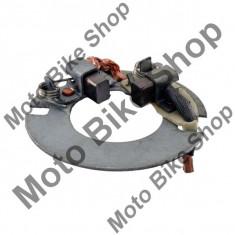 MBS Platou perii electromotor Piaggio Ape-Vespa Pk 50cc 179755-291383, Cod Produs: 246350030RM foto