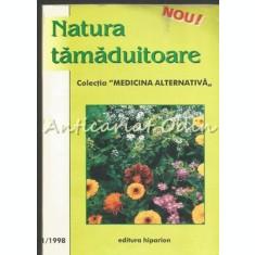 Natura Tamaduitoare - Nr.: 1