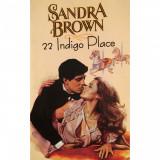 Carte Sandra Brown - 22 Indigo Place