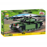 Cumpara ieftin Set de construit Cobi, Small Army, Tanc Chieftain (620 pcs)