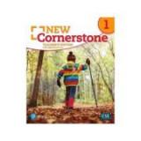 New Cornerstone Grade 1 Teacher's Edition with Digital Resources