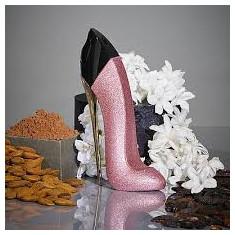 Good Girl Fantastic Pink 80ml - CAROLINA HERRERA | Parfum Tester