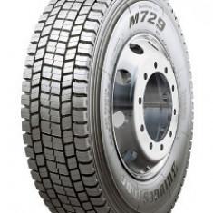 Anvelope camioane Bridgestone M 729 ( 315/70 R22.5 152/148M 16PR Marcare dubla 154/150L )