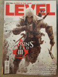 Colectie reviste Level an 2012- 10 numere