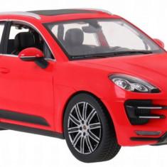 Porsche Macan 1:14 RTR AA baterie - Rosu