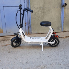 Scuter electric Airwheel K10, pliabil