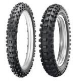Motorcycle Tyres Dunlop Geomax AT 81 ( 110/90-18 TT 61M Roata spate )
