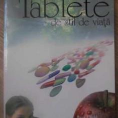 TABLETE DE STIL DE VIATA - HANS DIEHL, AILEEN LUDINGTON