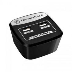 Incarcator priza Thermaltake AC0020 TriP Dual USB