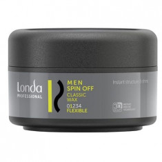 Ceara Londa Professional Style Spin Off Wax 75 ml