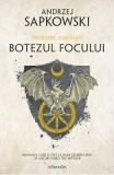 Botezul focului. Seria Witcher Vol.5 - Andrzej Sapkowski