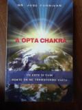 A opta chakra - Jude Currivan
