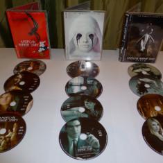 American Horror Story-Povesti de groaza americane 6 SEZOANE DVD