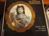 Traviata mapa cu 3 viniluri n18, VINIL