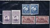 Romania 1947   Fundatia  Regele  Mihai, Regi, Nestampilat