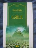 Franz Kafka Castelul editura Leda 2004