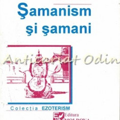 Samanism Si Samani - Mario Mercier