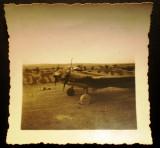 P.078 FOTOGRAFIE RAZBOI LUFTWAFFE WWII AVIATIE BOMBARDIER DORNIER 4U PK