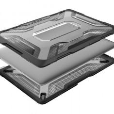 Husa Premium Carcasa Supcase Unicorn Beetle Pro Macbook Air 13 Inchi 2018-2020 ,negru