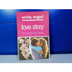 Erich Segal - Love Story   /  C33