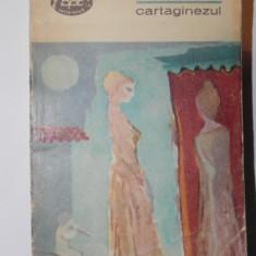 CARTAGINEZUL-TITUS MACIUS PLAUTUS BUCURESTI 1972