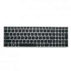 Tastatura Laptop Lenovo IdeaPad Flex 2 15 Silver US