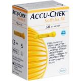 ACCU-CHEK Active - ace glicemie