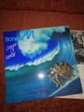 Boney M Oceans of Fantasy+insert-Pepita 1980 Hungary vinil vinyl