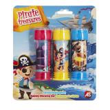 Cumpara ieftin Set Pirati 3 Tuburi Baloane De Sapun