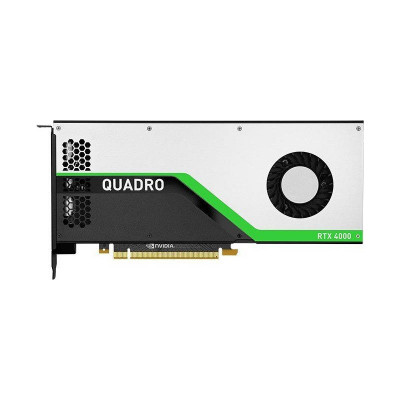 Placa video PNY nVidia Quadro RTX 4000 8GB GDDR6 256Bit foto