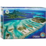 Cumpara ieftin Puzzle Eurographics - Save the Planet! Ocean, 1000 piese