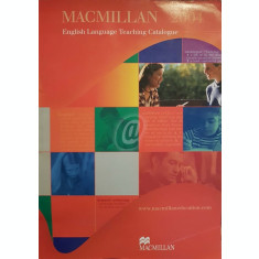 English Language Teaching Catalogue
