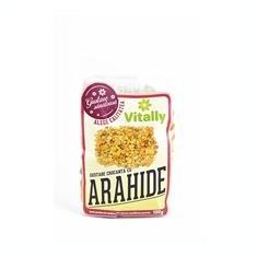Gustare Crocanta cu Arahide 100gr Vitally Cod: 6426877011316