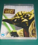 Star Wars - The Clone Wars - Sezonul 2 - Stick - 22 episoade - dublat romana, Alte tipuri suport