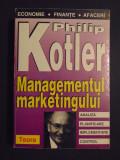 Managementul marketingului-Philip Kotler