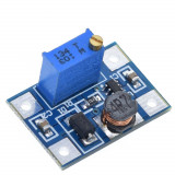 DC-DC SX1308 converter step-up, IN:2-24V, OUT:2-28V ( 2A ) (dc642)