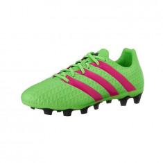 Ghete fotbal copii adidas Ace 16.4 FxG J Verde 38.5